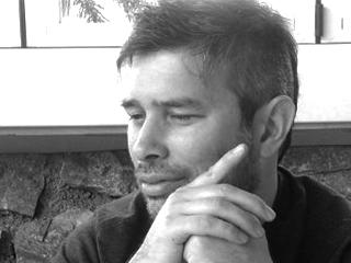 Ian Madrigal