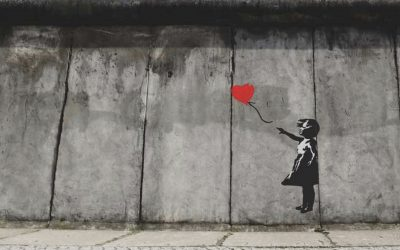 3 lessons from a shredded Banksy